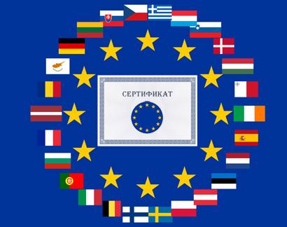 Евросертификат для животных (собак и кошек)